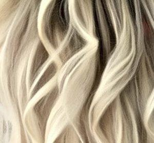 Haarstyling mit Farbe:</br>Tönen, Färben, Colorieren